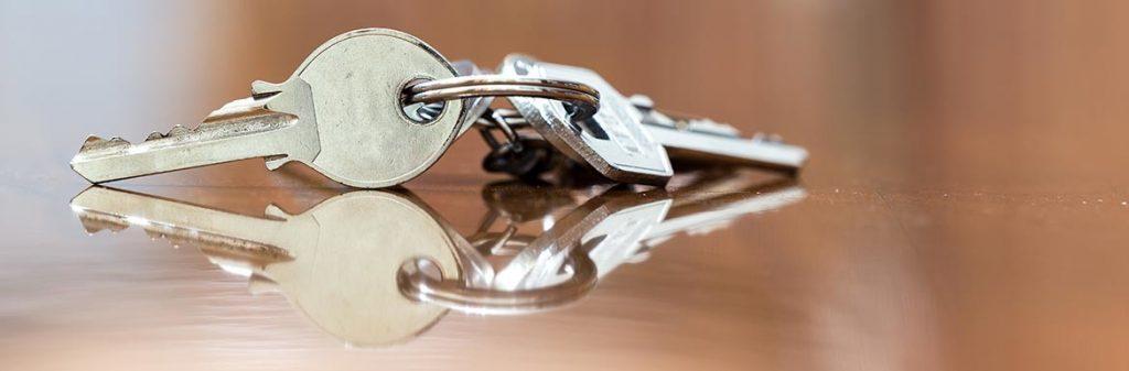 spare key